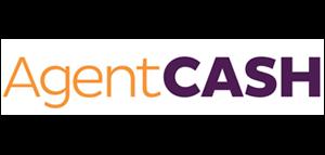 Agent cash Logo