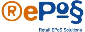 Reposs Logo