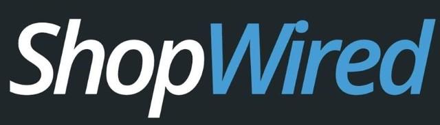 ShopWired Logo