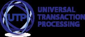 Universal Processing Transaction Logo