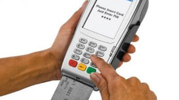 PDQ Machines: Cheap Chip & Pin Card Payment Terminals From £25
