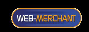Web Merchant Logo