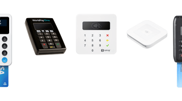 iZettle vs Paypal, Worldpay, Square & Sumup: 2017 Reader Comparison