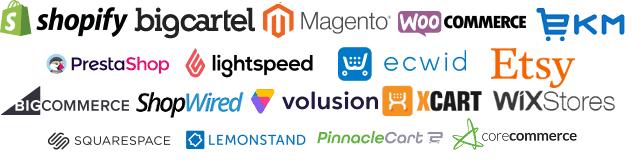 Ecommerce Platform Comparison