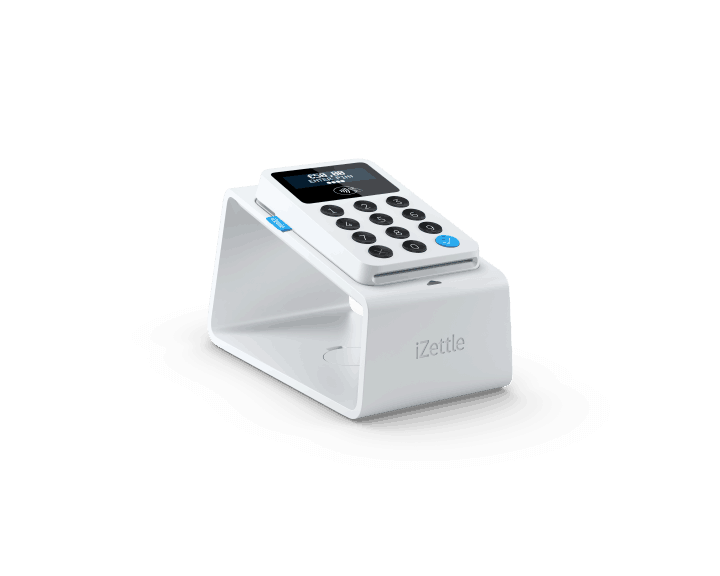 Top 5 mobile credit card machines readers for uk small business izettle reader colourmoves