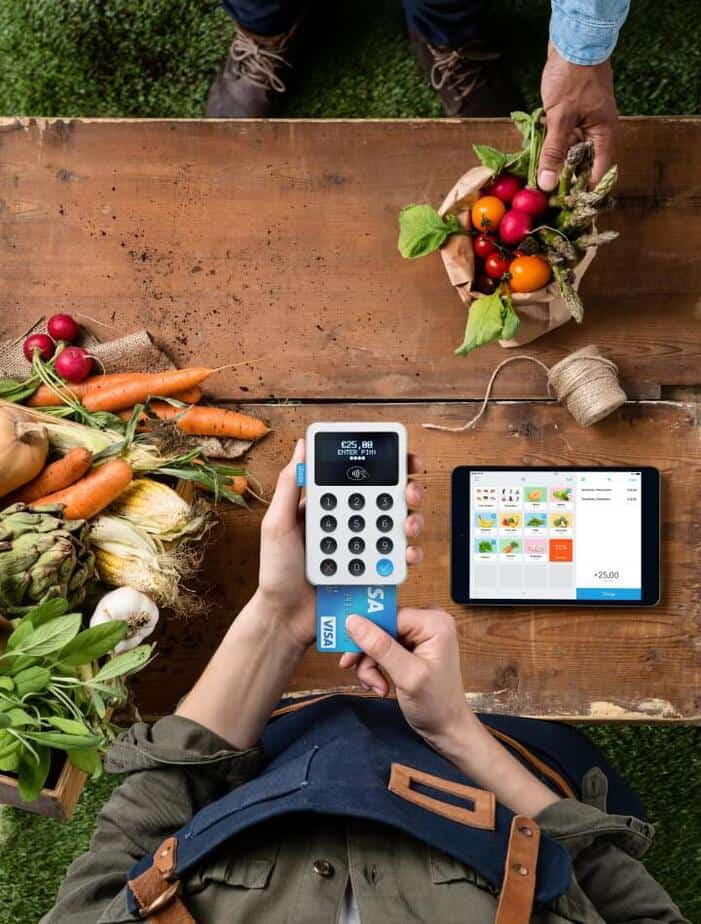 2018 iZettle Review - UK Card Reader Fees & Pricing Compared