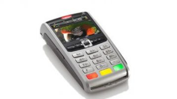 Credit Card & PDQ Machine Rental Cost – Hire From Just £25