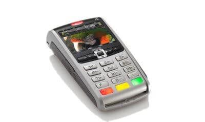 Fully Mobile iwl250 wireless PDQ machine
