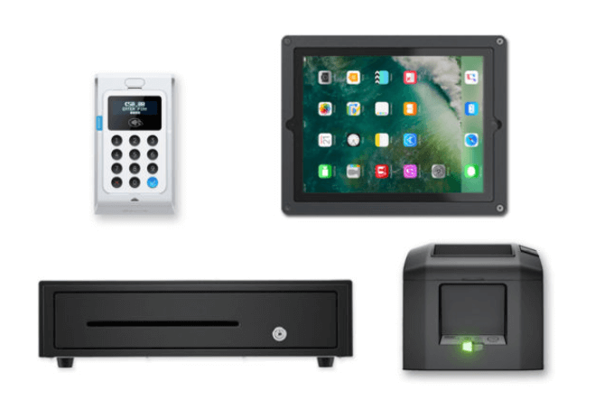 iZettle Pro Accessories