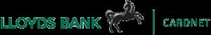 Lloyds Bank Cardnet Logo