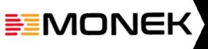 Monek logo
