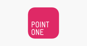 Point One Logo